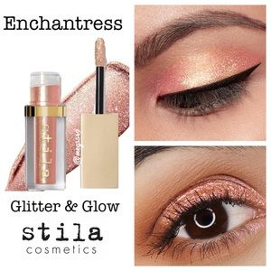 Stila Glitter & Glow in Enchantress